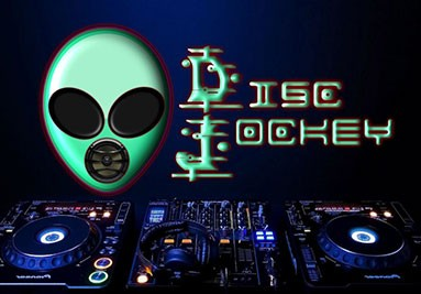 DJ Disc Jockey